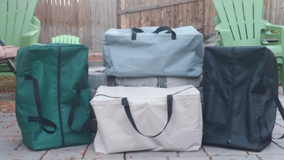 Cover Storage Bags