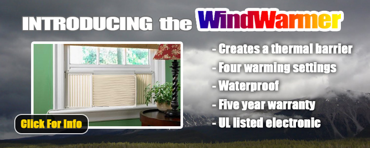 WindWarmer8