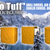 Colorado Tuff™ Protective AC Covers