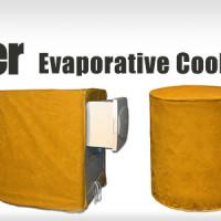 Custom Swamp / Evaporative Cooler Covers