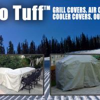 CapCover Custom Grill Covers - Colorado Tuff